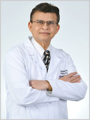 Chicago Plastic Surgeon, Dr. Rajendra Shah